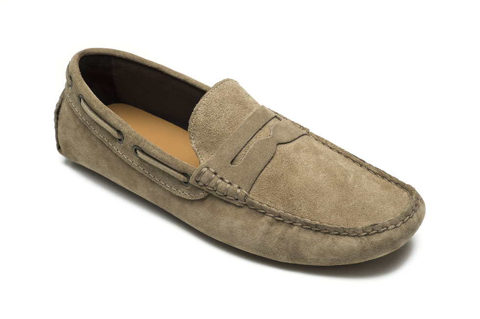 Cars 460207 Suede Antilope