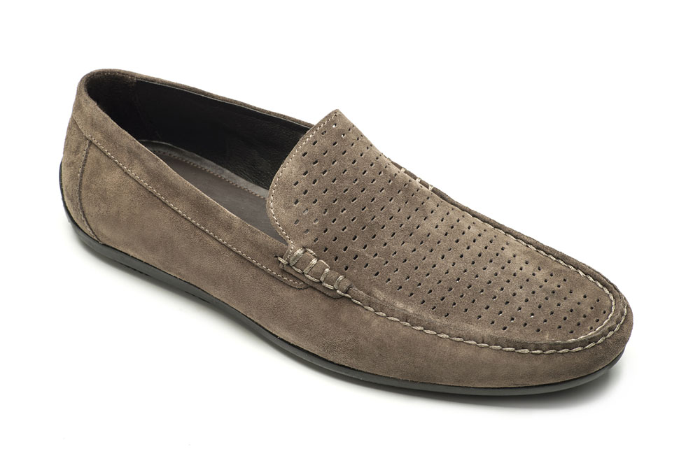 Nelson 460123 Suede Lontra