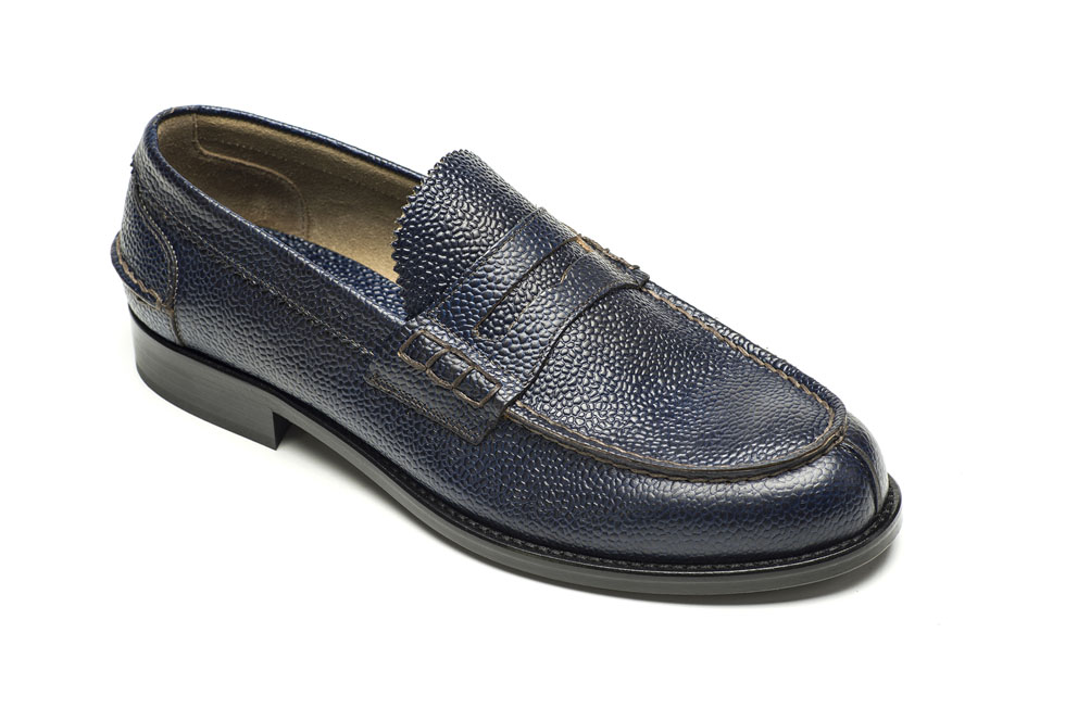 Oxford 18523 Martin Navy