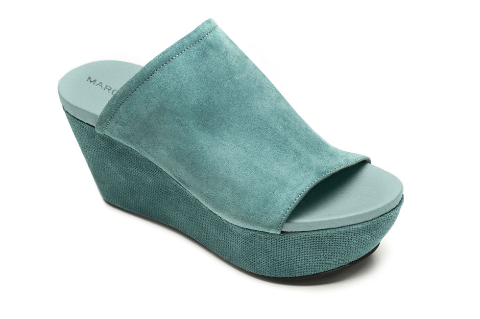 Tulipano 660109 Suede Reef