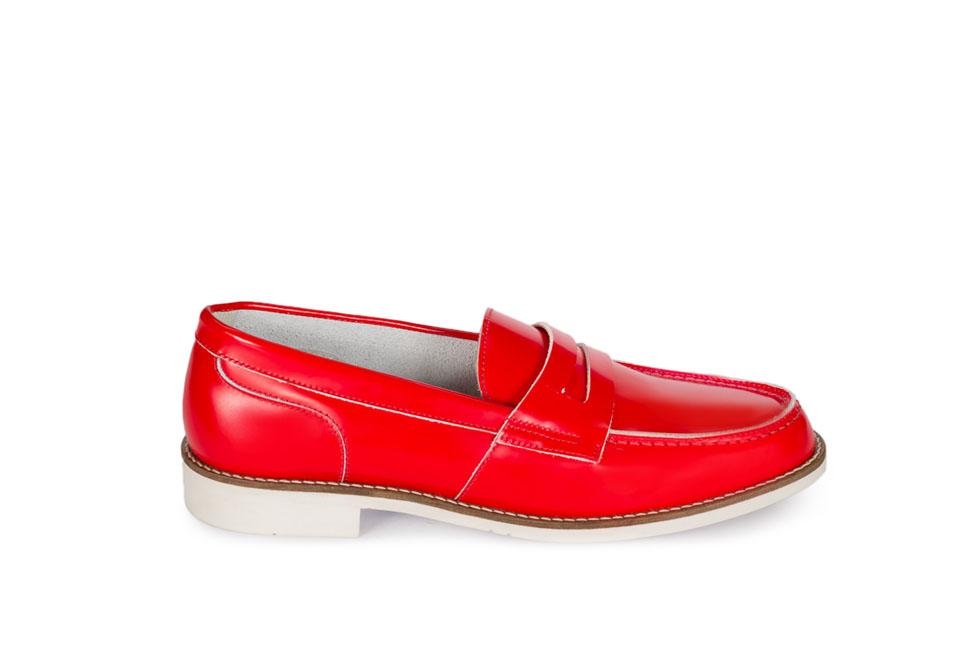 Audry 160568 Zeniatta Rosso