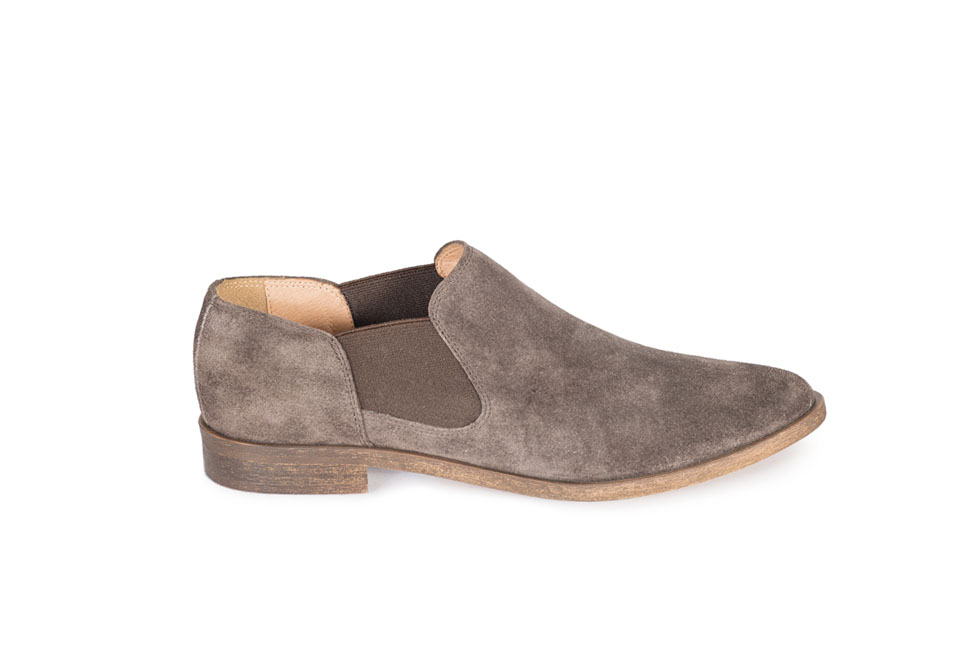 Jane 160567 Old Suede Fossil