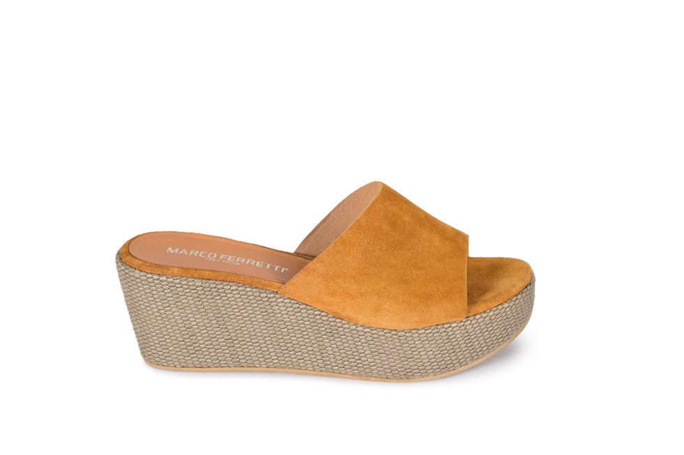 Liz 660028 Light Suede West