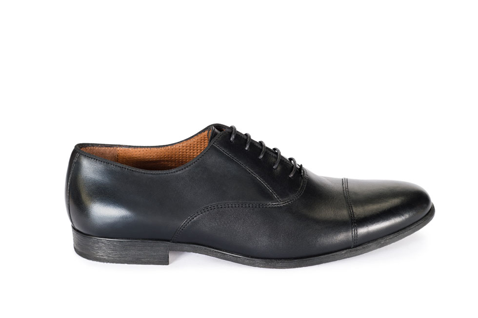 Amos 140356 Glove Nero