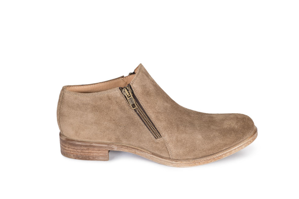 Gioia 171193 Old Suede Marmotta
