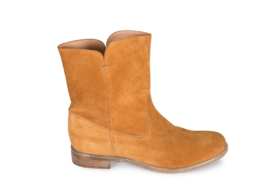 Gioia 171551 Old Suede West