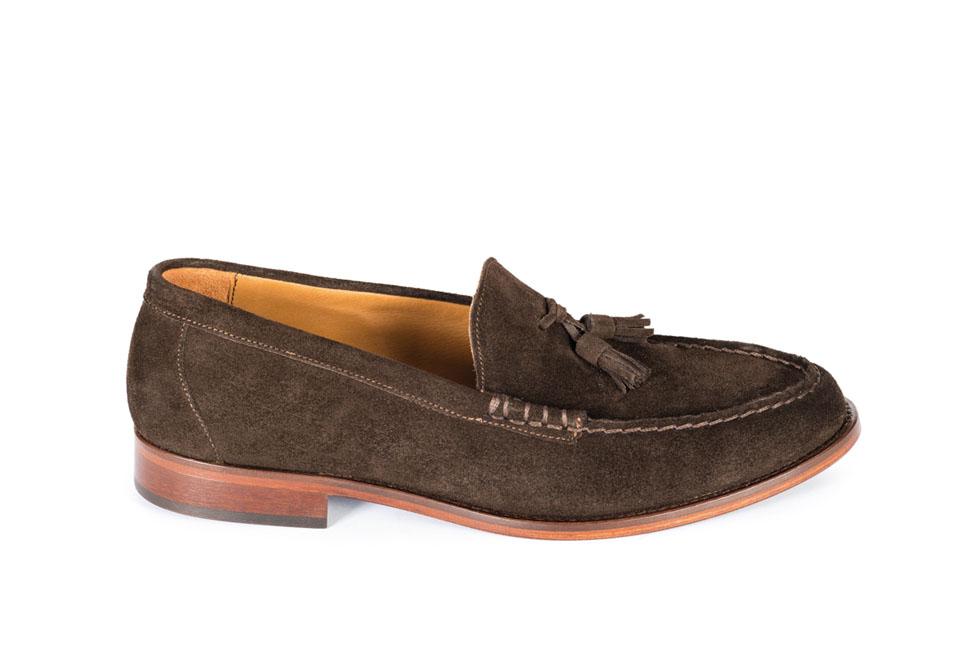 Keaton 160523 Old Suede Congo