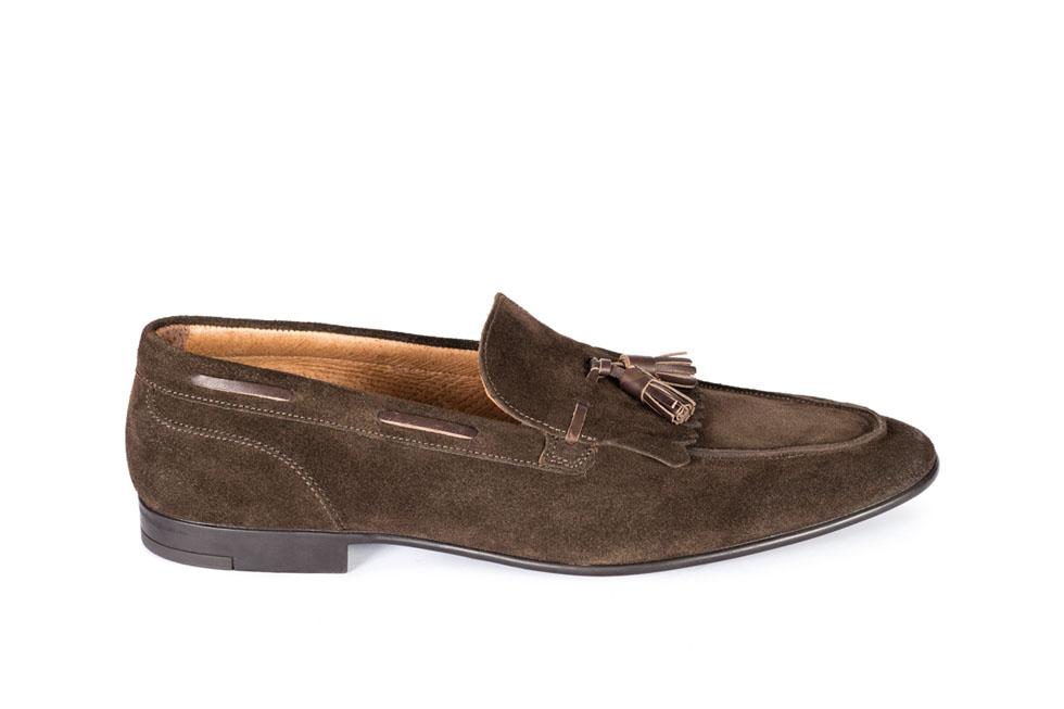 Lopez 160522 Old Suede Congo
