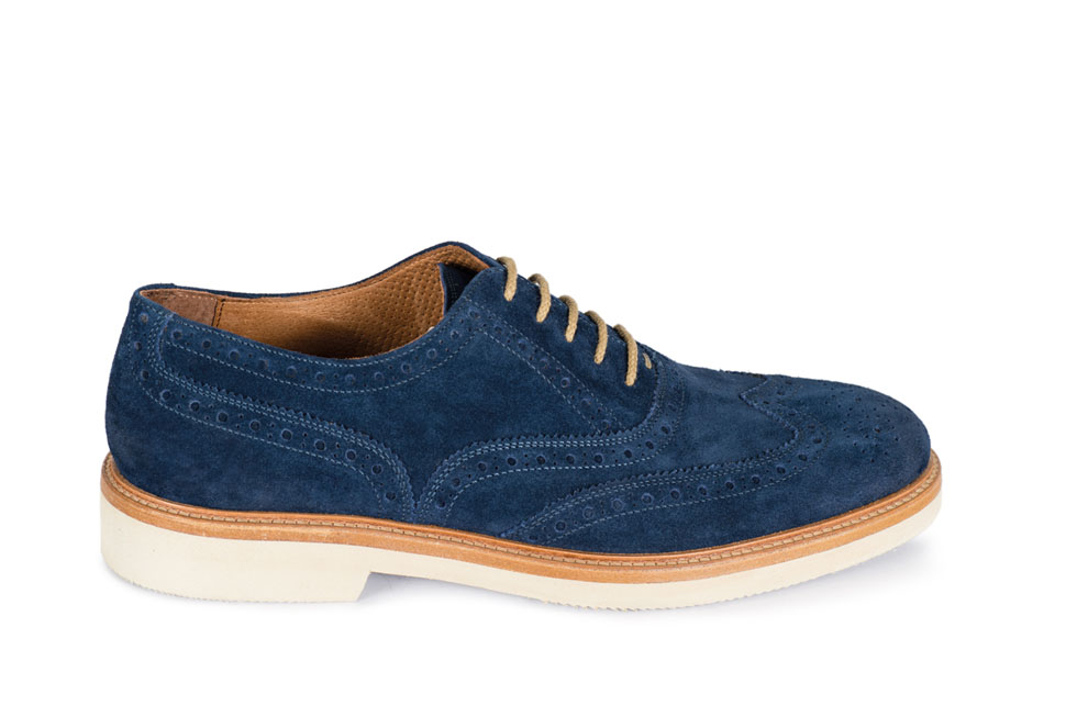 Midland 140358 Old Suede Oceano
