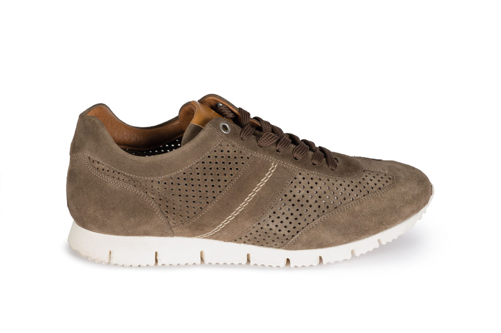 Run 140513 Old Suede Talpa