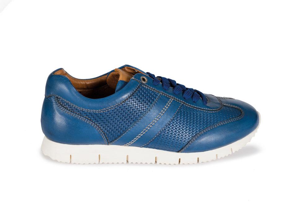 Run 140557 Straw Azzurro