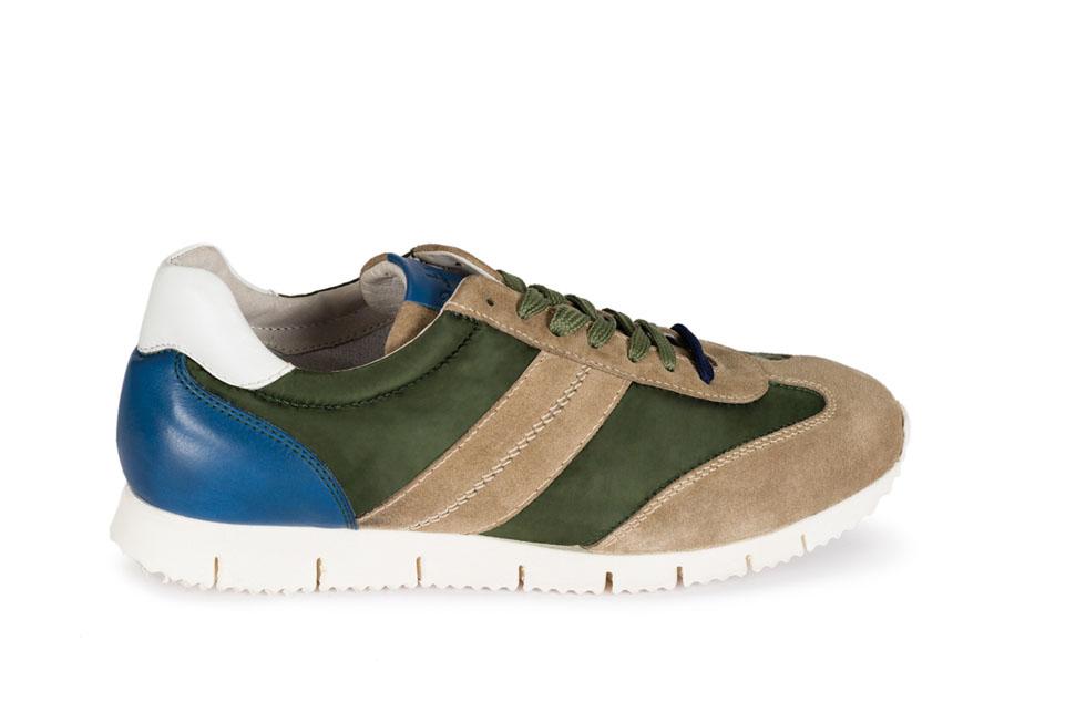 Run 140560 Dolmias Green